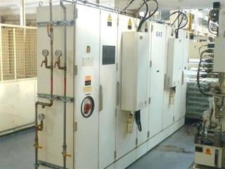 Schleifmaschine GST S2 - 759 / 500 / 165 S-2