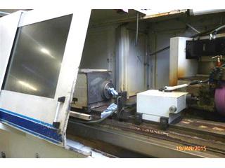 Schleifmaschine Geibel & Holz RS 1500 CNC-1