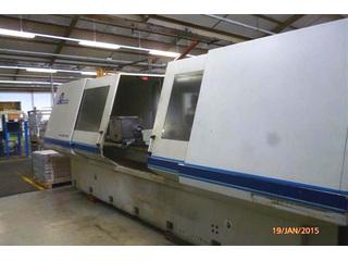 Schleifmaschine Geibel & Holz RS 1500 CNC-2