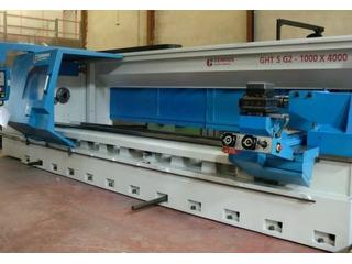 Drehmaschine Geminis GHT5 G2 1000 x 3000-5