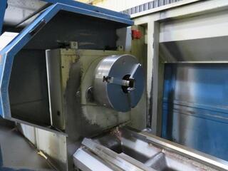 Drehmaschine Geminis GHT5 G2 1000 x 3000-1