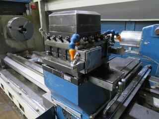 Drehmaschine Geminis GHT5 G2 1000 x 3000-4