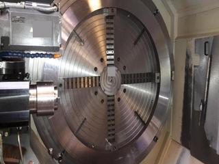 Drehmaschine Geminis GHT9-2200-2