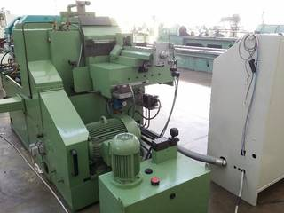Schleifmaschine Ghiringhelli M200 SP500 CNC 1A-1