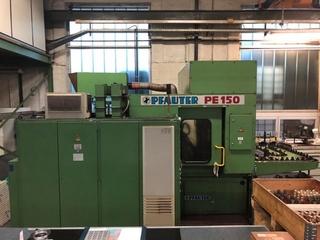Verzahnungsmaschine Gleason Pfauter PE 150-0