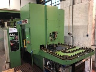 Verzahnungsmaschine Gleason Pfauter PE 150-1