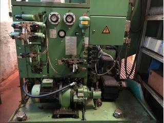 Verzahnungsmaschine Gleason Pfauter PE 150-5