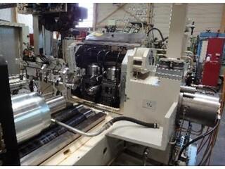 Verzahnungsmaschine Grob ZRM 12 NC DR A890 Kaltwalzmaschine/coldforming-1