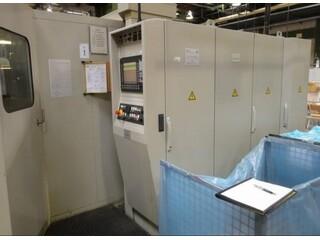 Verzahnungsmaschine Grob ZRM 12 NC DR A890 Kaltwalzmaschine/coldforming-3