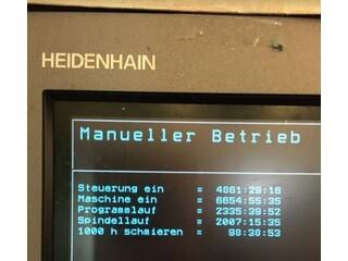 Fräsmaschine Hüller Hille CFV 1300-3