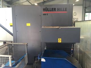 Fräsmaschine Hüller Hille NBH 5-14