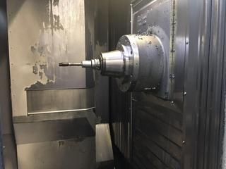 Fräsmaschine Hüller Hille NBH 5-5