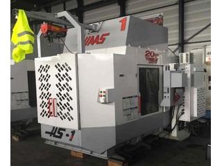 Haas HS 1 RPHE