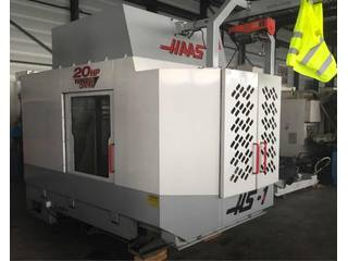 Haas HS 1 RPHE, Fräsmaschine Bj.  2002-1