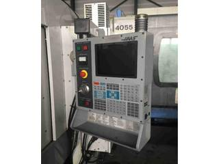 Haas HS 1 RPHE, Fräsmaschine Bj.  2002-3