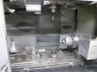 Fräsmaschine Haas VF 3 SSHE-1