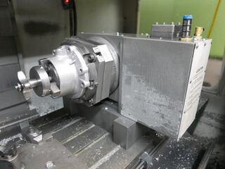 Fräsmaschine Haas VF 3 SSHE-2