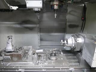 Fräsmaschine Haas VF 3 SSHE-5