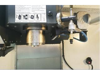 Fräsmaschine Haas VF 3 YT-3