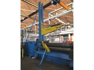 Haeusler VRM - HY 3000 - 120 Andere Maschinen-2