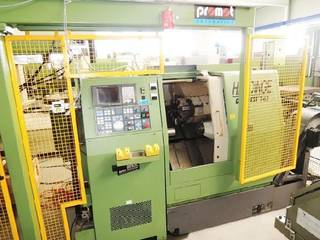 Drehmaschine Hardinge Conquest T 42 SP-0