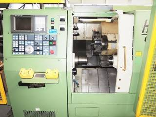 Drehmaschine Hardinge Conquest T 42 SP-1