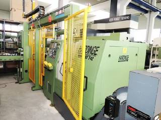 Drehmaschine Hardinge Conquest T 42 SP-2