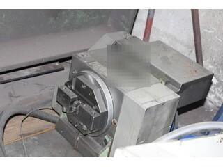Fräsmaschine Hedelius BC 40 D-3