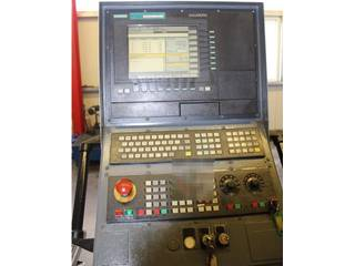 Hedelius BC 40 D 4. ax, Fräsmaschine Bj.  1997-4