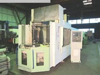 Fräsmaschine Heller BEA 2.1-0