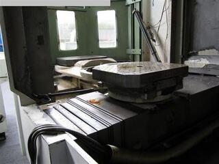 Fräsmaschine Heller BEA 2.1-2
