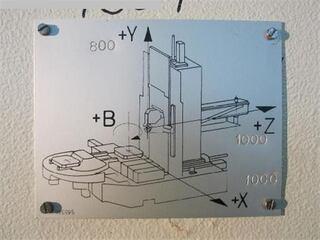 Fräsmaschine Heller BEA 2.1-4