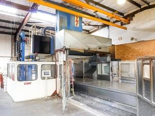 Henri Linè Vertamill 220 HS/5 5x   x 5000 Bettfräsmaschinen-0