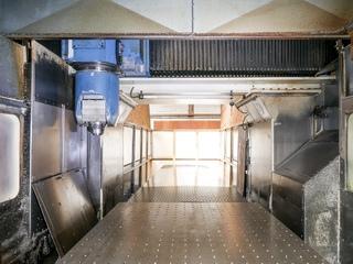 Henri Linè Vertamill 220 HS/5 5x   x 5000 Bettfräsmaschinen-2