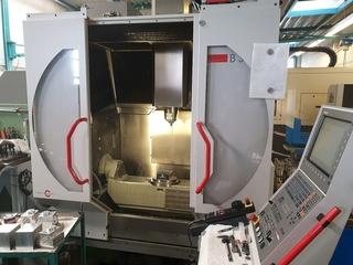 Hermle B 300 U, Fräsmaschine Bj.  2010-9
