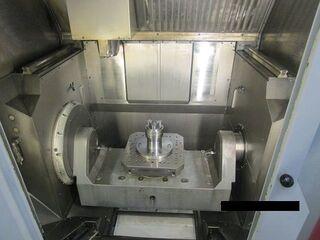 Hermle C 30 UP, Fräsmaschine Bj.  2007-1