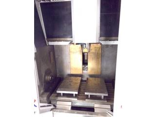 Hermle C 800 U, Fräsmaschine Bj.  1996-1