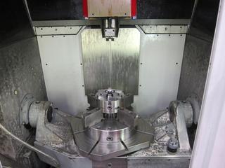 Hermle C 800 U, Fräsmaschine Bj.  2000-3