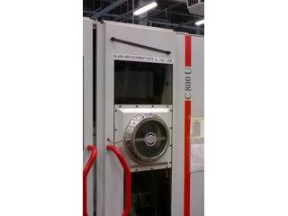 Hermle C 800 U, Fräsmaschine Bj.  2000-7
