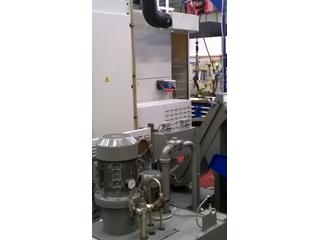 Hermle C 800 U, Fräsmaschine Bj.  2000-11