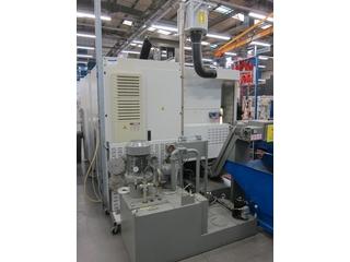 Hermle C 800 U, Fräsmaschine Bj.  2000-14