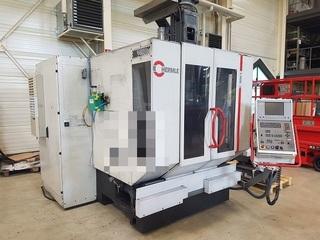 Fräsmaschine Hermle C 800 V-3