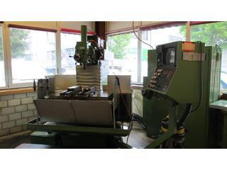 Fräsmaschine Hermle UWF 1000-1