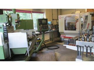 Fräsmaschine Hermle UWF 1000-2