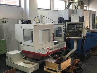 Fräsmaschine Hermle UWF 600 H-2