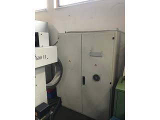 Fräsmaschine Hermle UWF 600 H-5