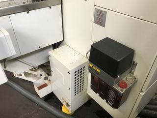 Fräsmaschine Hermle UWF 600 H-6