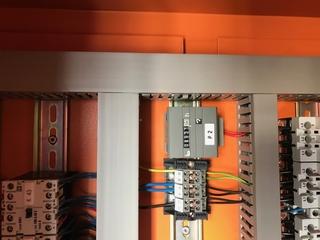 Fräsmaschine Hermle UWF 600 H-10