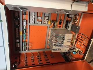 Fräsmaschine Hermle UWF 600 H-11
