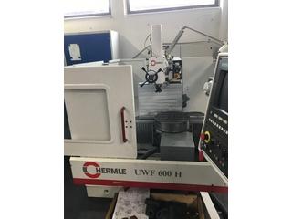 Fräsmaschine Hermle UWF 600 H-8